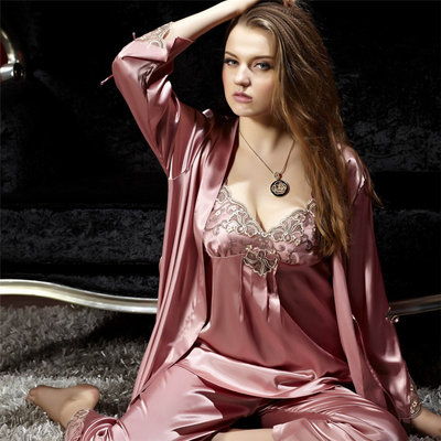 Xifenni-Pajama-Sets-Female-Sexy-Satin-Silk-Sleepwear-Women-Lace-Embroidery-Pyjamas-Three-Piece-Faux-SILK.jpeg